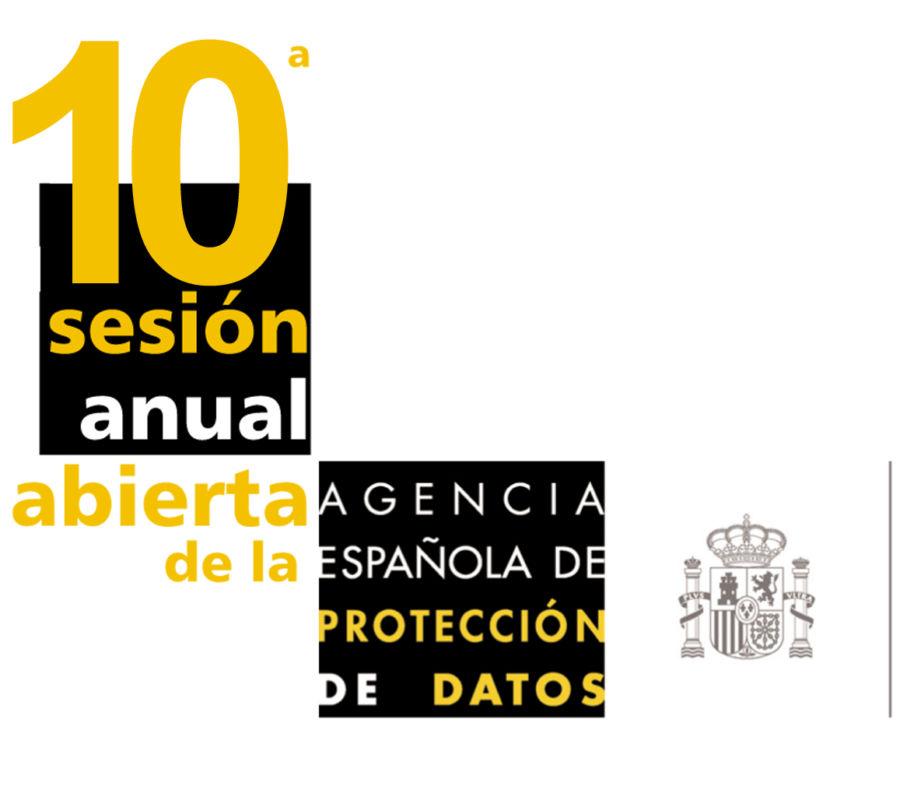Highlights de la 10ª Sesión Anual Abierta de la AEPD
