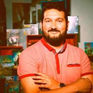 Alejandro Martínez - Metricson
