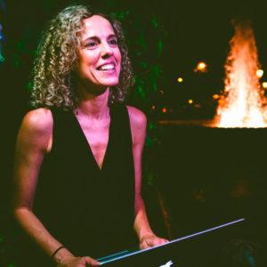 Emma Bover - Metricson