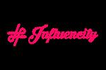 Logo Influencity