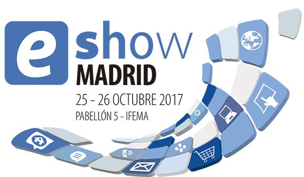 Metricson en eShow Madrid