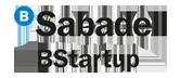 Sabadell BStartup Partner Metricson
