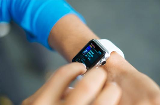 Wearables para monitorizar tu salud y bonificarte en la prima del seguro.