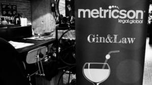 Gin & Law Metricson