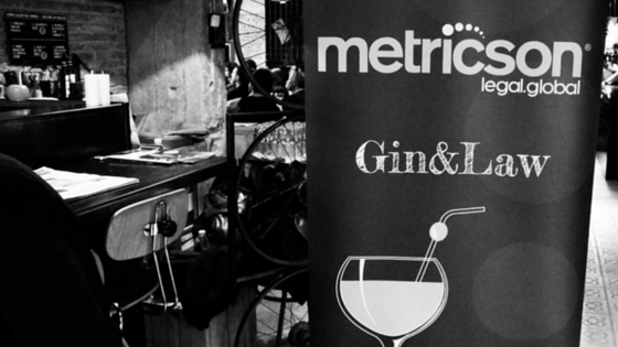 Gin&Law: oportunidades de negocio en Reino Unido