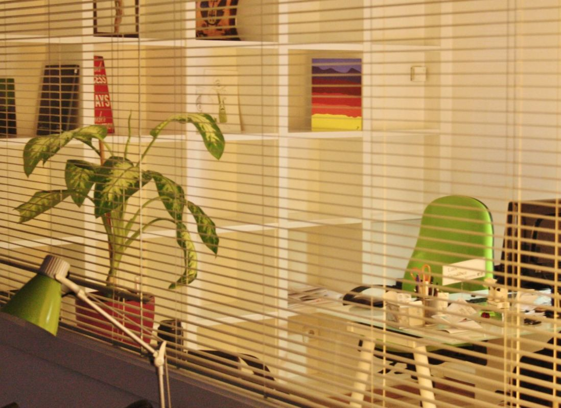 Nueva oficina en Valencia de Metricson