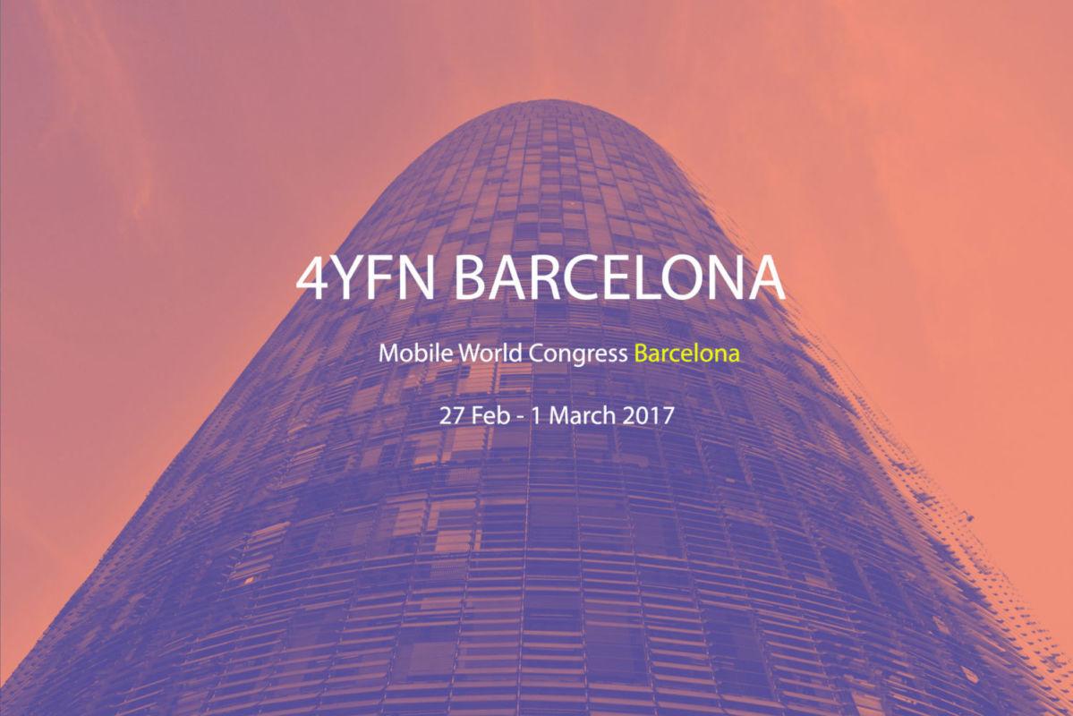 Metricson junto a las principales startups de 4YFN