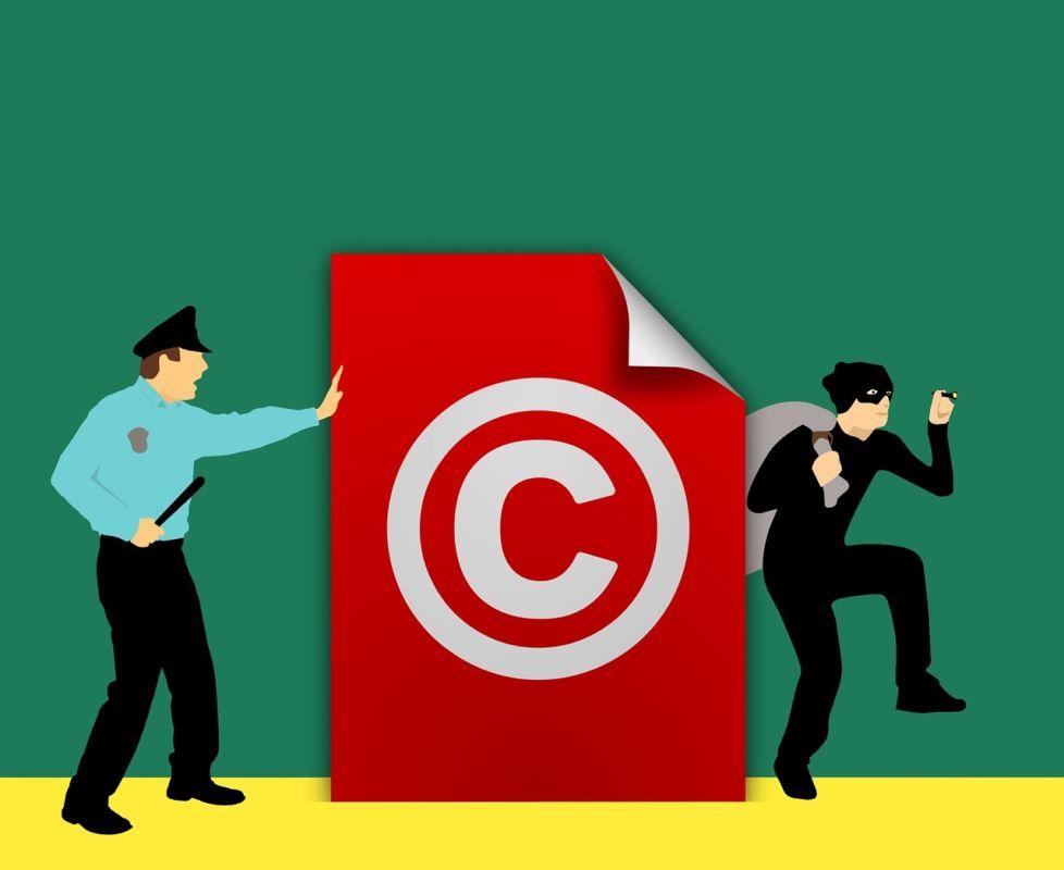 Los delitos contra la propiedad intelectual en la reforma del código penal de 2015