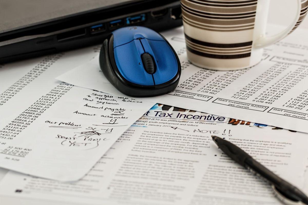 Incentivos fiscales a las actividades de I+D+i