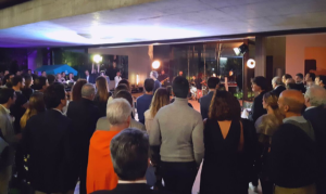 South Summit VIP Party La Moraleja 2019