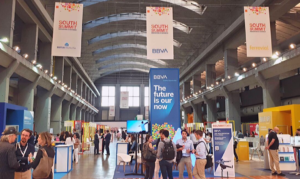 South Summit 2019 La Nave Madrid