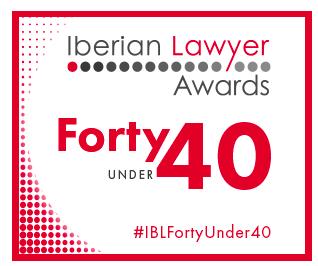 Iberian Lawyer Metricson