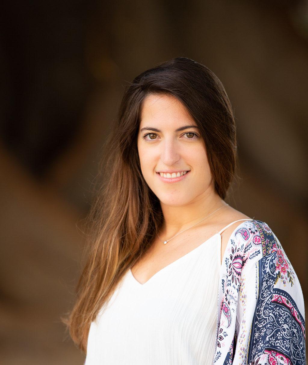 Elena Sánchez - abogada tecnología Metricson