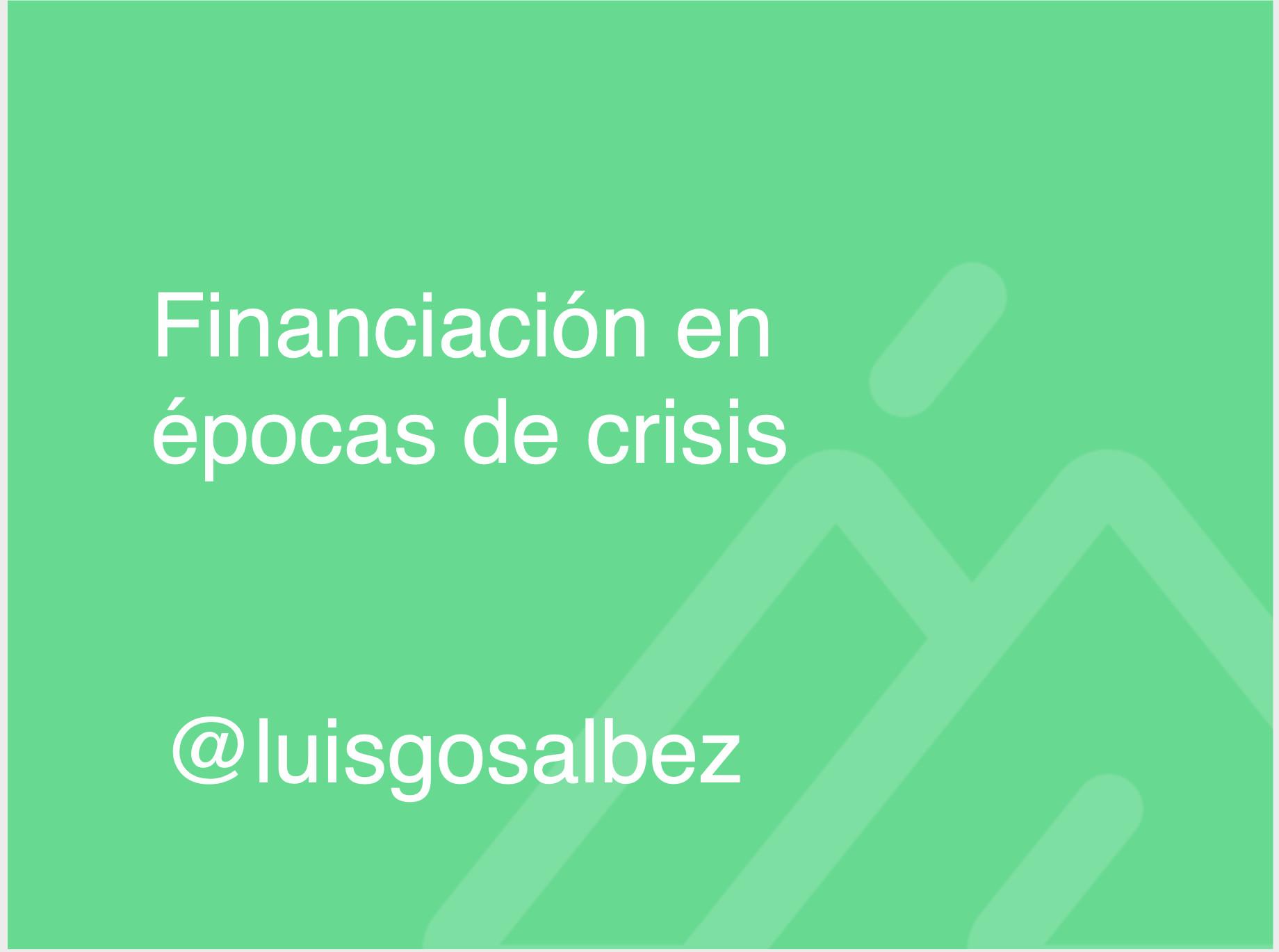 Modelo metricson de financiación
