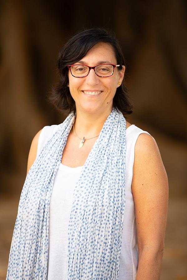 Teresa Miquel - Metricson