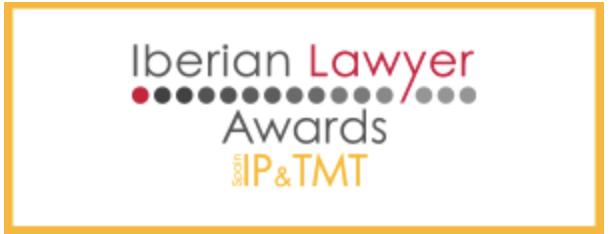 Iberian Lawyer - IP & TMT Awards