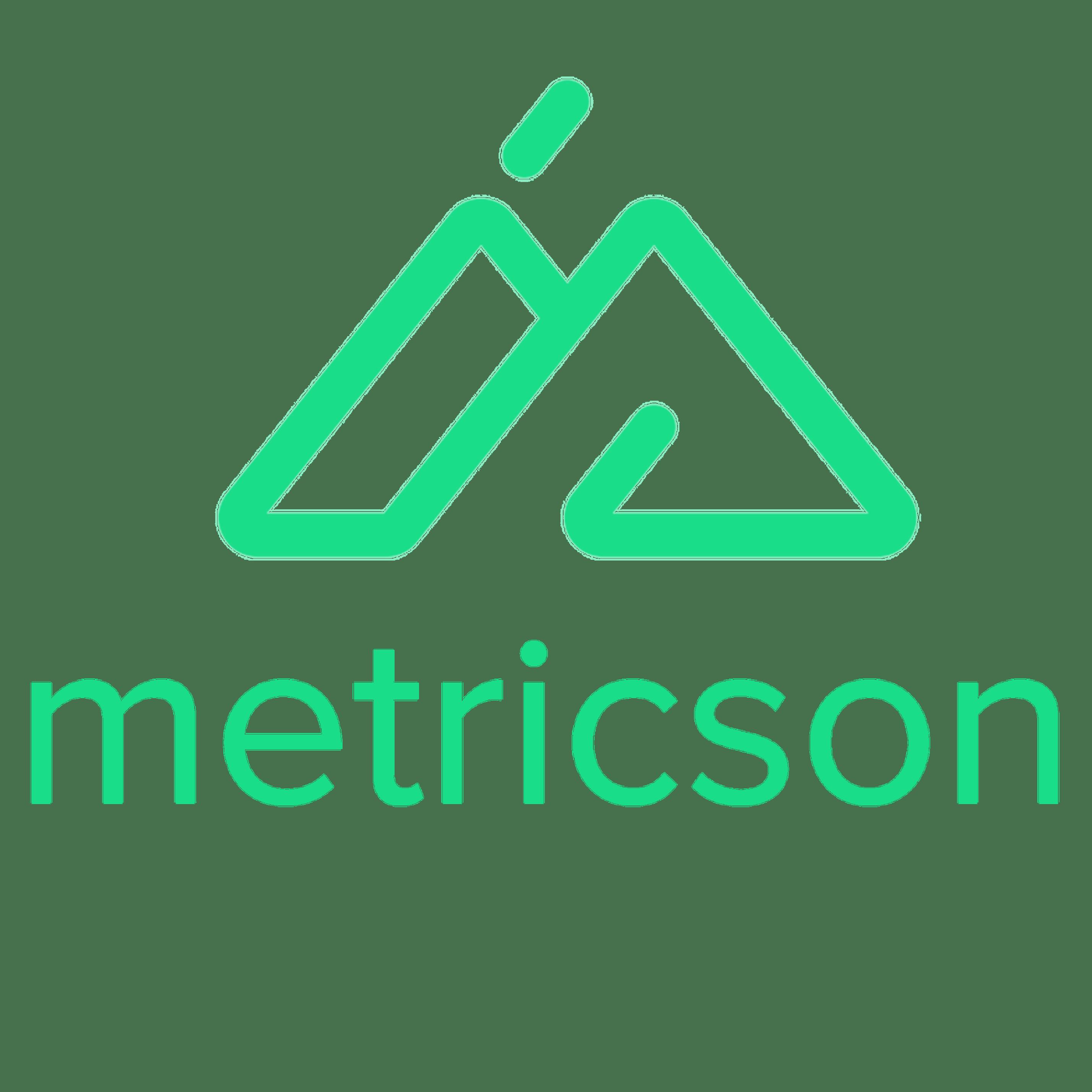 Metricson Logo cuadrado